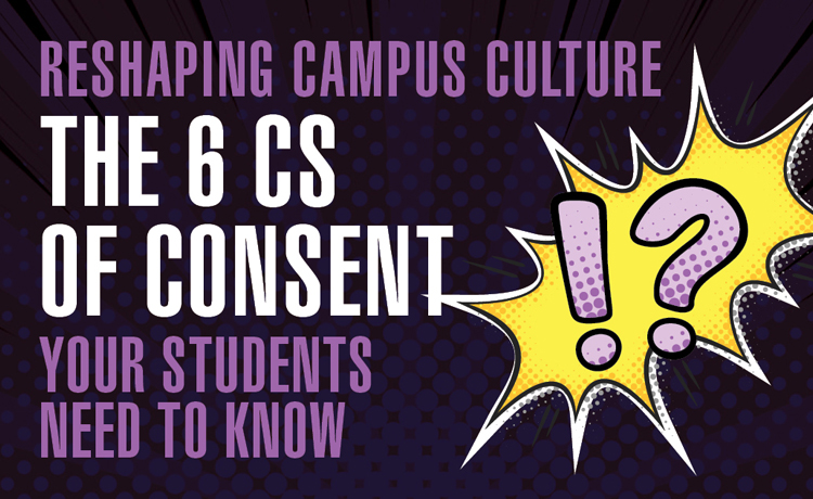the 6 C's of Consent