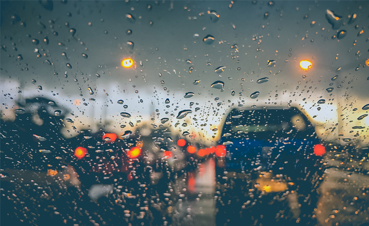 Be Safe When Driving in Extreme weather