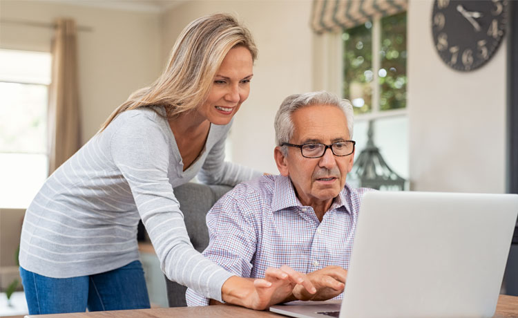 Senior Online Safety
