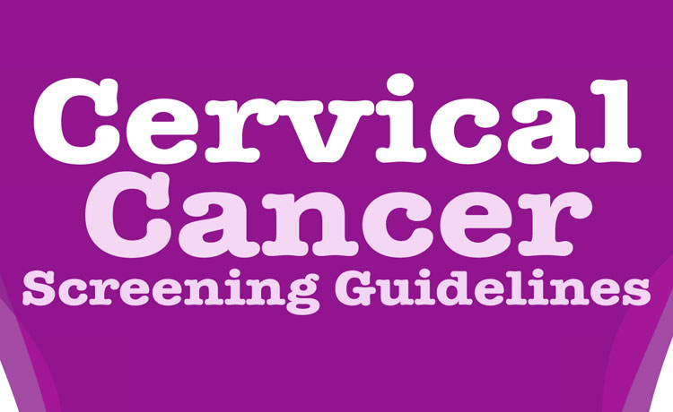 Cervical Cancer Screenings
