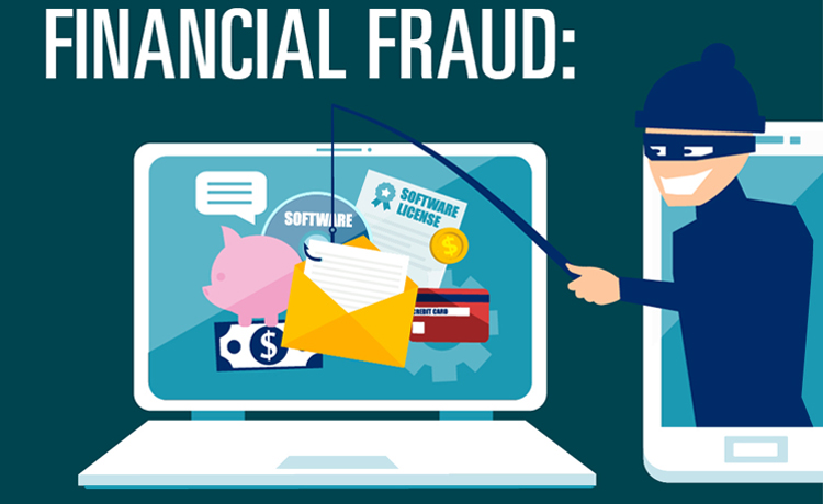 Financial Fraud Tips