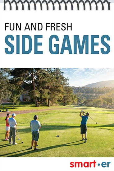Pocket Guide cover - Fun and Fresh Side Games
