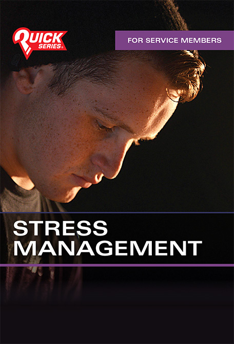 Stress Management for Service Members