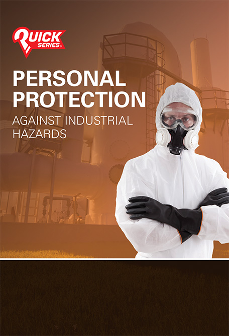 Personal Protection Against Industrial Hazards