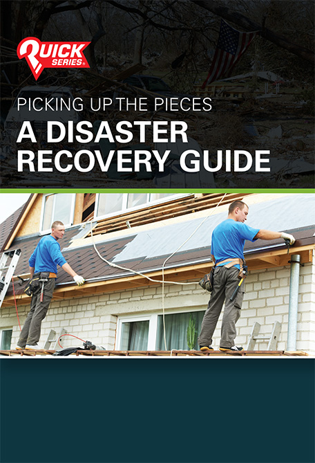 A Disaster Recovery Guide