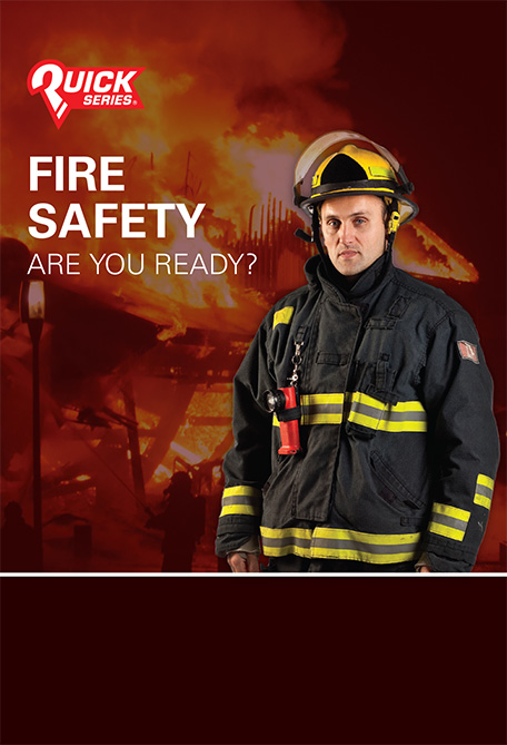 Fire Safety: Are You Ready?