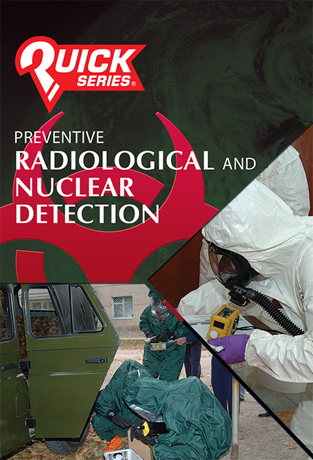 DTRA - Preventive Radiological and Nuclear Detection