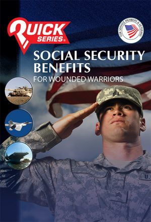 Social Security Benefits for Wounded Warriors