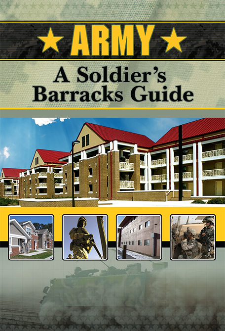 ARMY - A Soldier's Barracks Guide