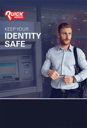 Keep your Identity Safe