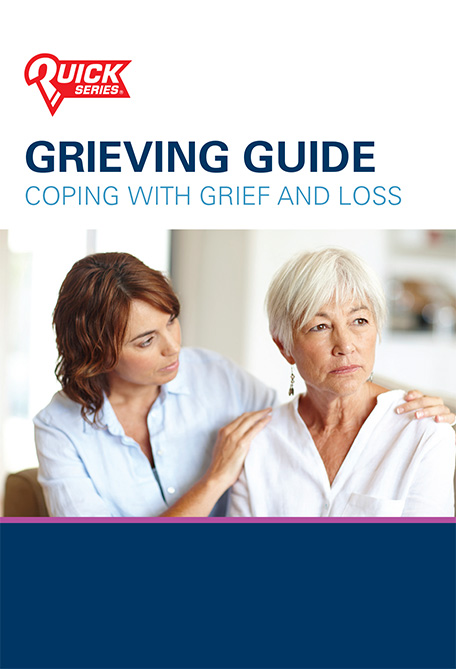 Grieving Guide: Coping with Grief and Loss